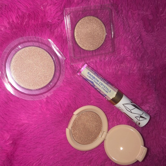 Ulta Beauty Other - Bundle of  mini highlighters